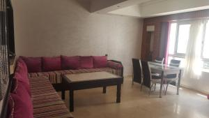 Appartement De Luxe Marina Agadir, Appartamenti  Agadir - big - 17