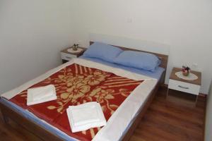 Apartment Novi Vinodolski 5479c, Apartmanok  Novi Vinodolski - big - 2