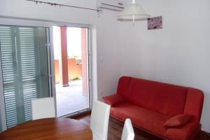 Apartment Novi Vinodolski 5479c, Apartmanok  Novi Vinodolski - big - 4