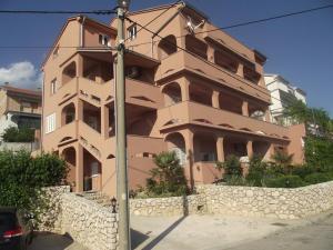 Apartment Novi Vinodolski 5479c, Apartmanok  Novi Vinodolski - big - 1