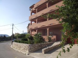 Apartment Novi Vinodolski 5479c, Apartmanok  Novi Vinodolski - big - 20