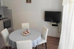 Apartment Novi Vinodolski 5479c, Apartmanok  Novi Vinodolski - big - 9