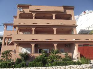 Apartment Novi Vinodolski 5479c, Apartmanok  Novi Vinodolski - big - 23