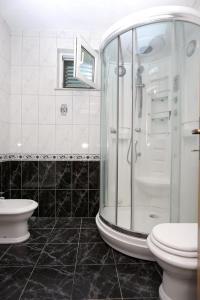 Apartment Drace 10127a, Ferienwohnungen  Janjina - big - 20