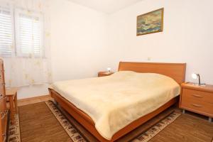 Apartment Drace 10127a, Ferienwohnungen  Janjina - big - 19
