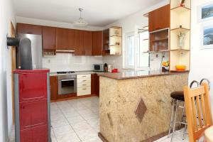 Apartment Drace 10127a, Ferienwohnungen  Janjina - big - 16