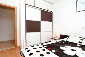 Apartment Drace 10127a, Ferienwohnungen  Janjina - big - 11