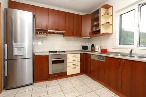 Apartment Drace 10127a, Ferienwohnungen  Janjina - big - 8