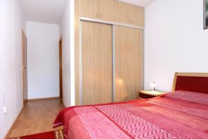 Apartment Drace 10127a, Ferienwohnungen  Janjina - big - 6