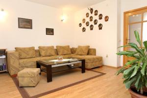 Apartment Drace 10127a, Ferienwohnungen  Janjina - big - 21