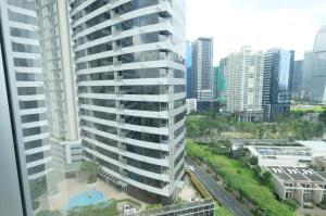 Fairways Tower at BGC by StayHome Asia, Apartmány  Manila - big - 17