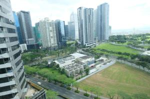 Fairways Tower at BGC by StayHome Asia, Ferienwohnungen  Manila - big - 19
