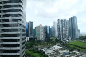 Fairways Tower at BGC by StayHome Asia, Ferienwohnungen  Manila - big - 20