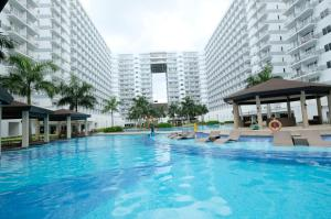 SM Shell Residences Pasay by StayHome Asia, Apartments  Manila - big - 1