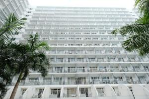 SM Shell Residences Pasay by StayHome Asia, Apartments  Manila - big - 12