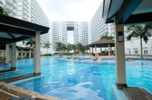 SM Shell Residences Pasay by StayHome Asia, Apartments  Manila - big - 13