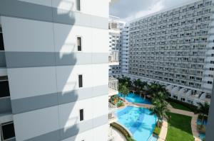SM Shell Residences Pasay by StayHome Asia, Apartments  Manila - big - 15