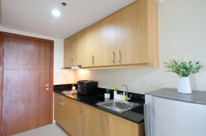 SM Shell Residences Pasay by StayHome Asia, Apartments  Manila - big - 24