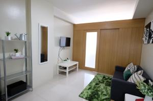 SM Shell Residences Pasay by StayHome Asia, Apartments  Manila - big - 27