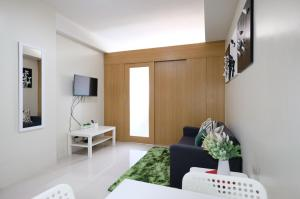 SM Shell Residences Pasay by StayHome Asia, Apartments  Manila - big - 28