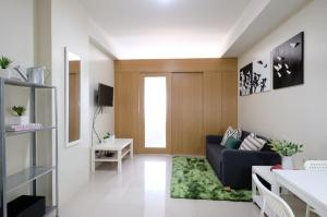 SM Shell Residences Pasay by StayHome Asia, Apartments  Manila - big - 29