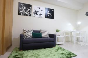 SM Shell Residences Pasay by StayHome Asia, Apartments  Manila - big - 32