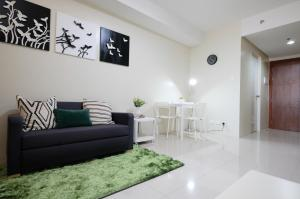 SM Shell Residences Pasay by StayHome Asia, Apartments  Manila - big - 33