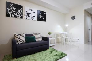 SM Shell Residences Pasay by StayHome Asia, Apartments  Manila - big - 34