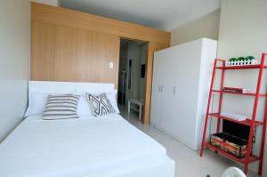 SM Shell Residences Pasay by StayHome Asia, Apartments  Manila - big - 38