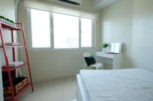 SM Shell Residences Pasay by StayHome Asia, Apartments  Manila - big - 39