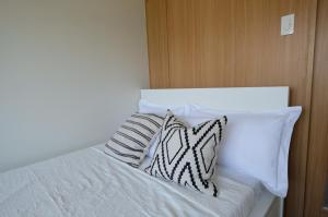 SM Shell Residences Pasay by StayHome Asia, Apartments  Manila - big - 41