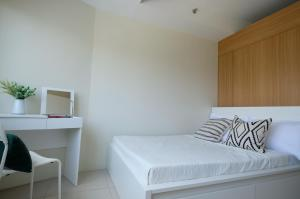 SM Shell Residences Pasay by StayHome Asia, Apartments  Manila - big - 44
