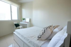SM Shell Residences Pasay by StayHome Asia, Apartments  Manila - big - 45