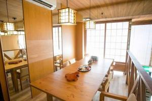 Share house in Yayoicho R1, Apartments  Tokyo - big - 1