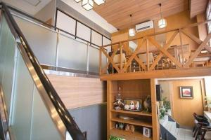 Share house in Yayoicho R1, Apartments  Tokyo - big - 38