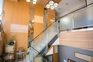 Share house in Yayoicho R1, Apartments  Tokyo - big - 42