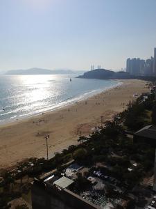 Paledecz Haeundae View