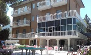 Hotel Toschi - AbcAlberghi.com