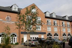 DoubleTree by Hilton York, Hotels  York - big - 1