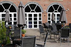 DoubleTree by Hilton York, Hotely  York - big - 48