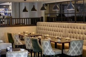 DoubleTree by Hilton York, Hotels  York - big - 47