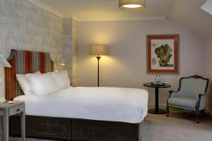 DoubleTree by Hilton York, Hotely  York - big - 14