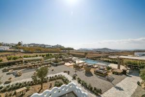 Portes Suites & Villas Mykonos, Aparthotels  Glastros - big - 11