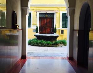 Carlo Botta Apartment - abcRoma.com