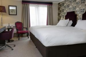 DoubleTree by Hilton York, Hotely  York - big - 11