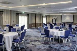 DoubleTree by Hilton York, Hotels  York - big - 49