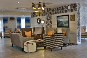 DoubleTree by Hilton York, Hotels  York - big - 43