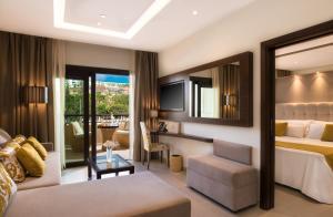 GF Victoria, Hotels  Adeje - big - 3