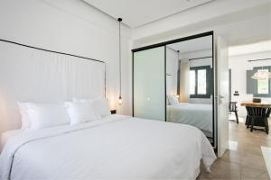 Portes Suites & Villas Mykonos, Aparthotels  Glastros - big - 22