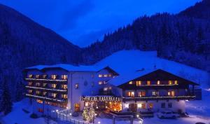 Ganischgerhof Mountain Resort and Spa